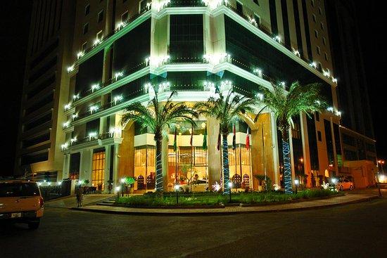 Best Western Plus Doha Updated 2018 Hotel Reviews Price Comparison Qatar Tripadvisor