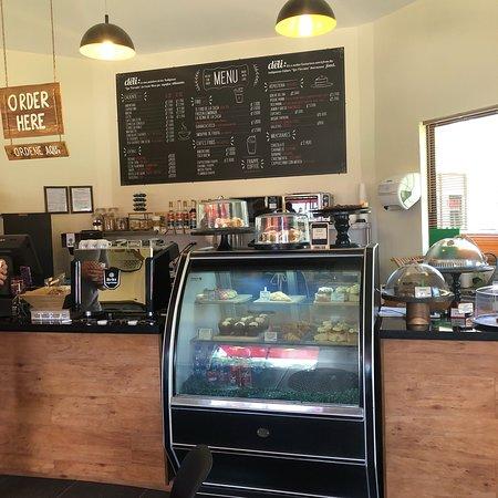 dëli Café