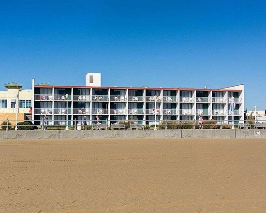 Cheap Ocean View Hotels In Virginia Beach