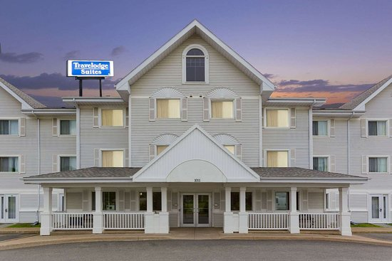Travelodge Suites Saint John