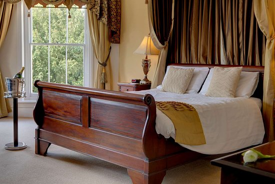 claydon country house hotel bedrooms