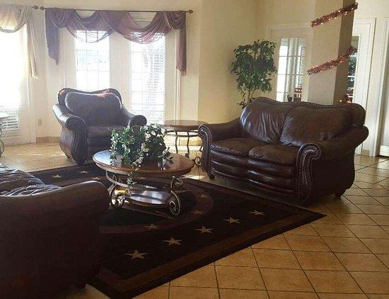 Dumas, Teksas: Lobby