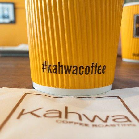 Kahwa Coffee foto