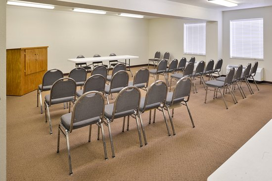 Smackover, AR: Meeting Room