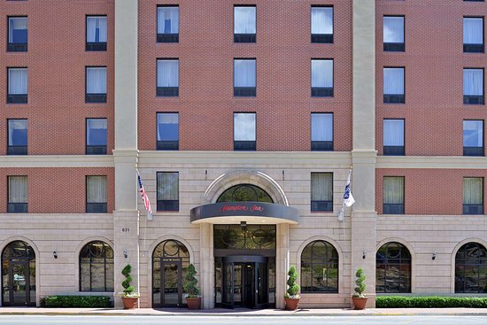 hampton inn pikeville 157 1 9 4 updated 2019 prices hotel rh tripadvisor com