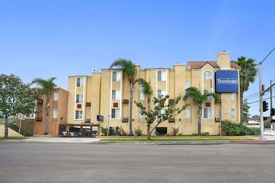 Travelodge by Wyndham Artesia LosAngeles UnitedStates