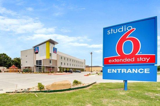 Studio 6 Muskogee