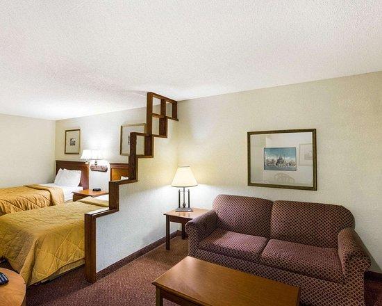 Rodeway Inn Amp Suites Fiesta Park 42 ̶4̶7̶ Updated