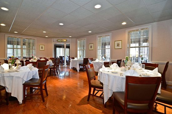 Concordville Inn Restaurant Picture Of Best Western Plus