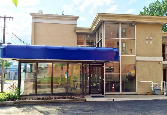 Americas Best Value Inn Schenectady Albany West Updated