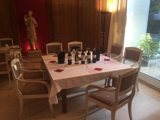 Le Collège du Vin