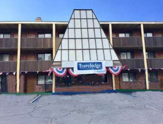 Welcome to the Travelodge Manhasset