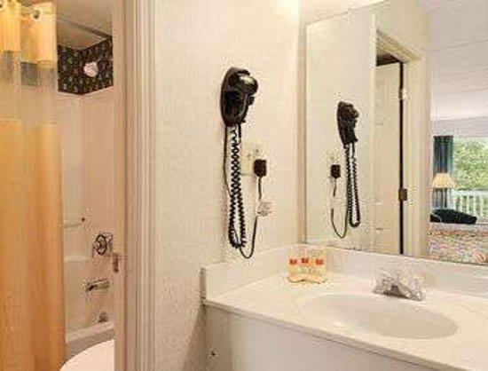 Ridgeland, Carolina del Sur: Bathroom