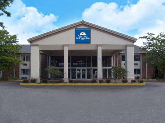 THE 10 CLOSEST Hotels to Penn State Erie, The Behrend