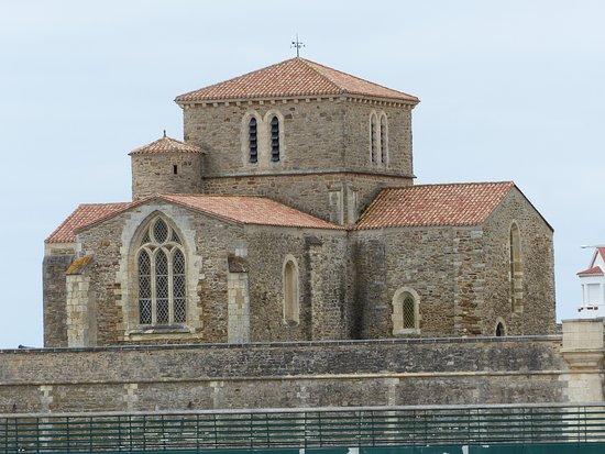 Prieure Saint Nicolas