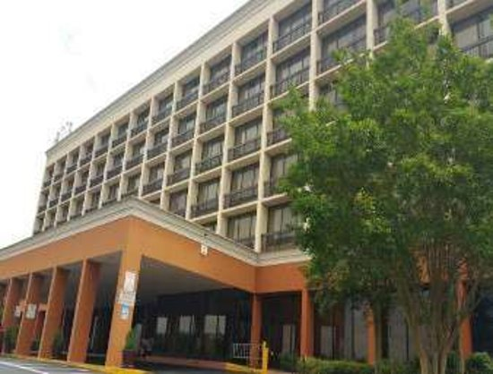 Howard Johnson By Wyndham Atlanta Airport 58 1 2 7 Updated 2018 Prices Hotel Reviews College Park Ga Tripadvisor