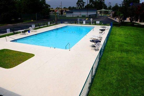 Americas Best Value Inn Florence: Pool