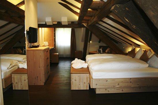 Horw, Switzerland: Suite