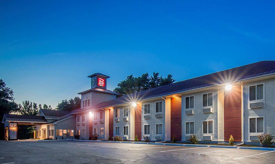 Red Roof Inn Clifton Park Updated 2019 Prices Reviews