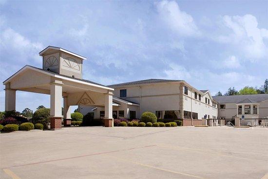 Americas Best Value Inn and Suites - Kilgore