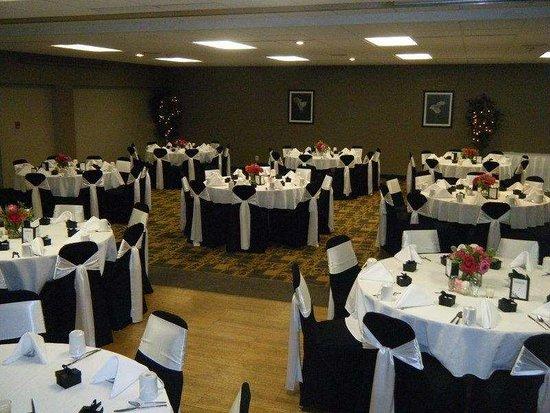 Marinette, WI: Banquet Hall