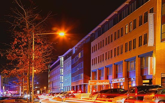 Best Western Hotel Hannover City Updated 2018 Reviews Price Comparison Germany Tripadvisor
