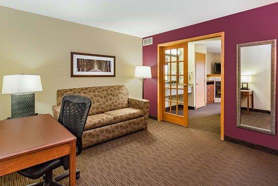 Princeton, MN: Suite