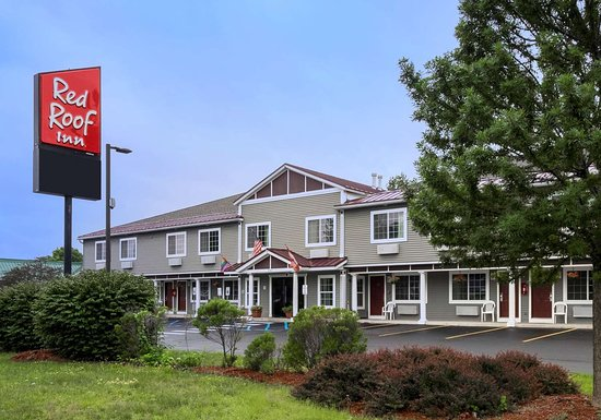 Red Roof Inn Glens Falls - Lake George
