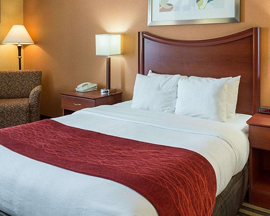 Comfort Inn Petersburg - Fort Lee