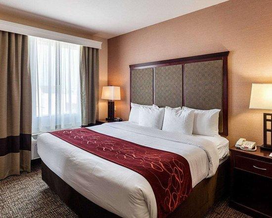 Comfort Suites Plano