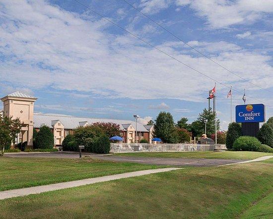 Comfort Inn Petersburg - Fort Lee