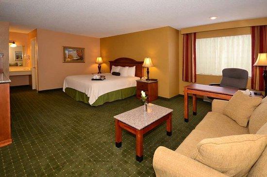 Eagar, AZ: Executive King Guest Room