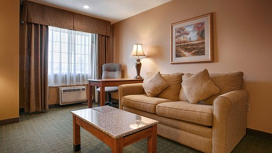 Eagar, AZ: Guest Room