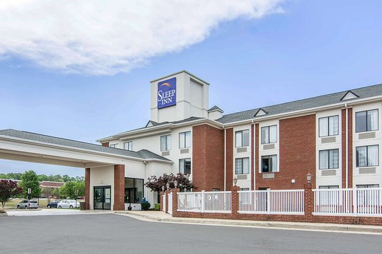 Sleep Inn Southpoint
