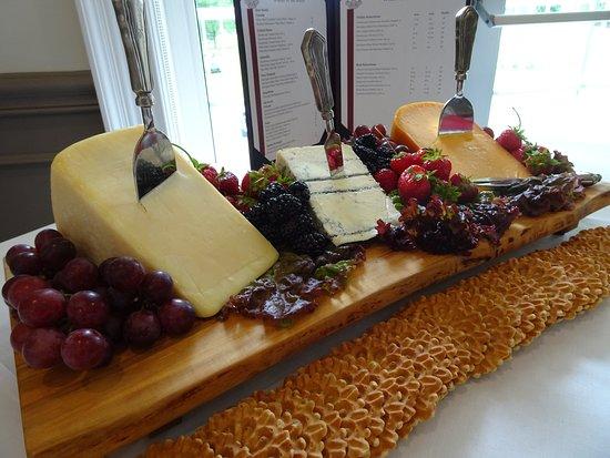 C'est Cheese Please