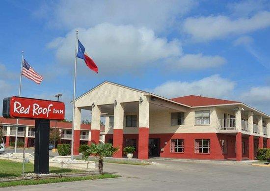 Red Roof Inn San Antonio I-10 East: Inn Exterior