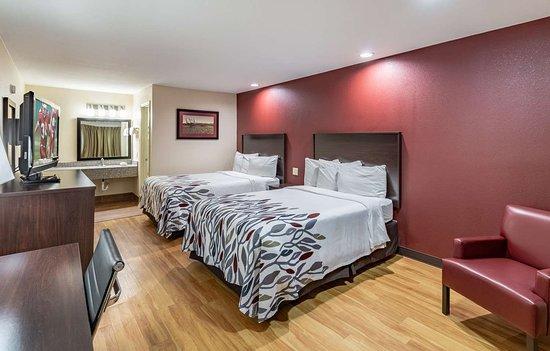 Red Roof Inn Buffalo, TX