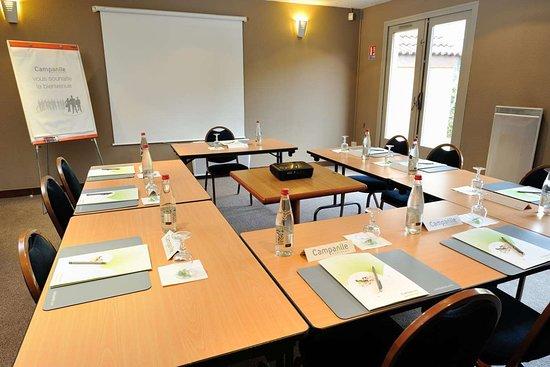 Seyssins, France: Meeting room