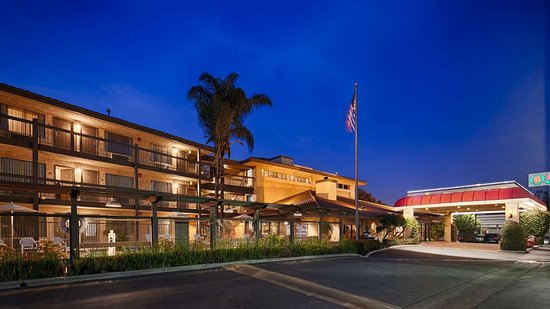 Best Western Plus Executive Inn Rowland Heights Californië Foto S Reviews En Prijsvergelijking Tripadvisor