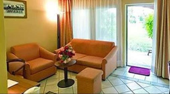 カイラバ ビーチ ホテル