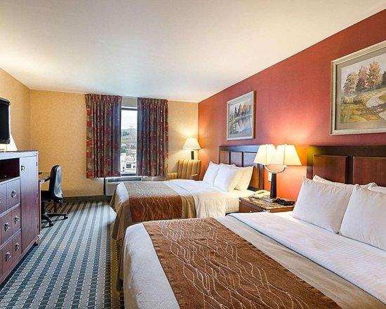 Comfort Inn Troutville