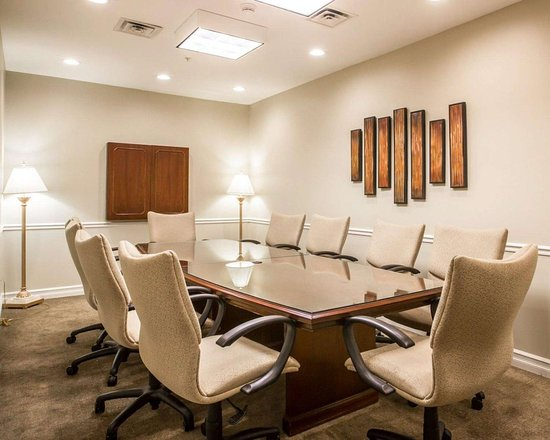 Castleton On Hudson, NY: Boardroom