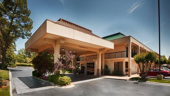 Best Western Pinehurst Inn Updated 2019 Prices Hotel