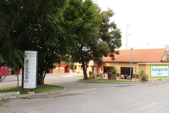 ホテル カンパニール リスボン ...