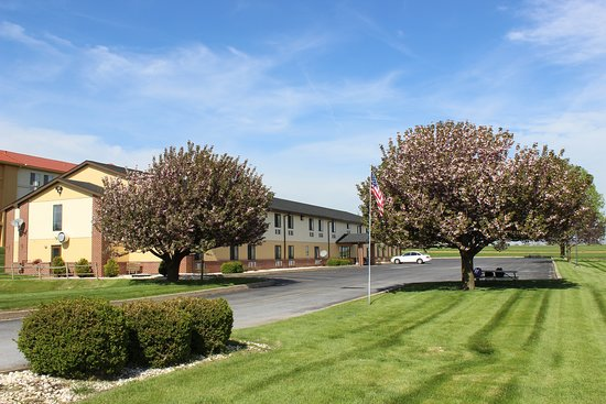 EASTBROOK INN - Updated 2018 Prices & Hotel Reviews (Ronks, PA ... on lancaster county, silver spring, new holland, nickel mines,