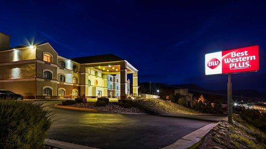 best western plus ruidoso inn new mexico hotel reviews. Black Bedroom Furniture Sets. Home Design Ideas