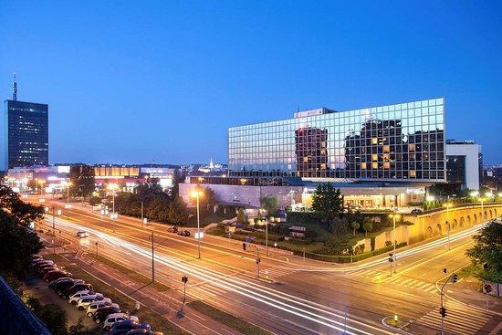 Hyatt Regency Belgrade