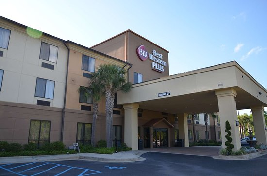 Best Western Plus Daphne Inn & Suites: Exterior