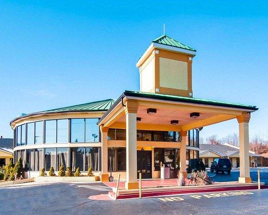 Quality Inn Hillsville 50 7 Updated 2019 Prices Hotel Reviews Va Tripadvisor