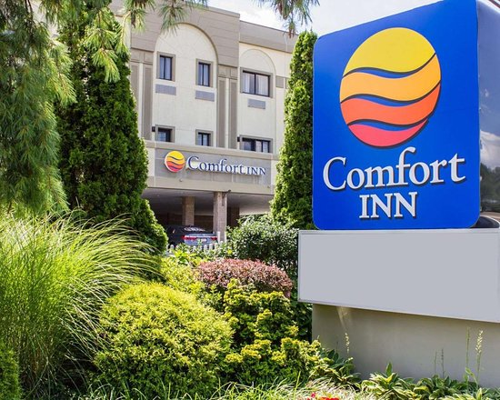 Comfort Inn Syosset by Choice Hotels